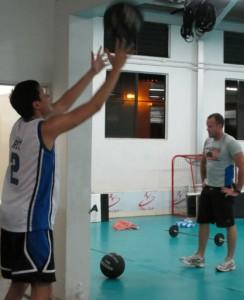 Singapore CrossFit: Intense Workout Program!