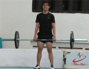 Singapore CrossFit Training + Kettlebell Workouts