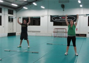 Birthday WOD: CrossFit Exercises in Singapore!