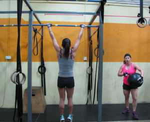 Who will benefit from CrossFit?