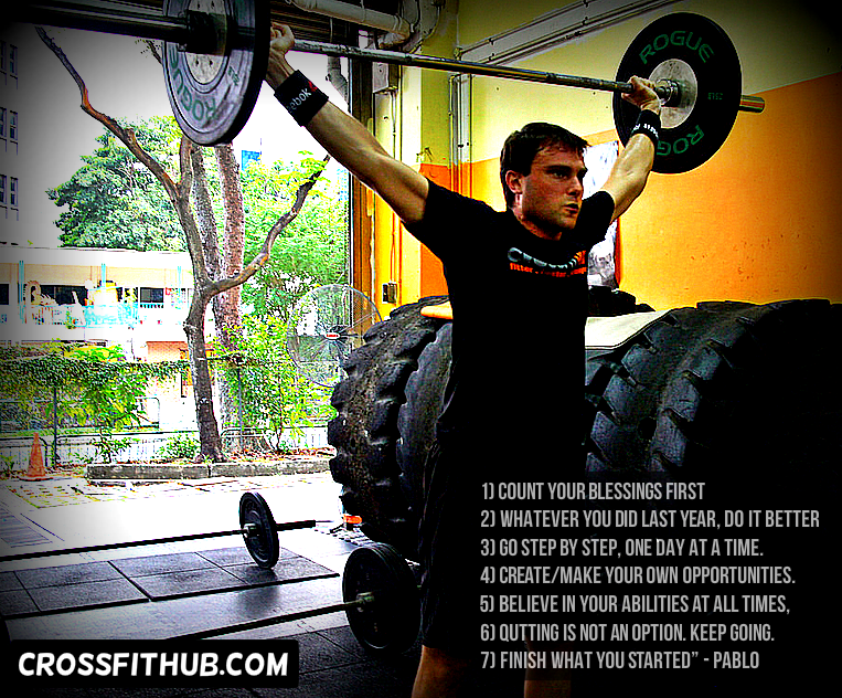 CrossFit-Funtional-Training