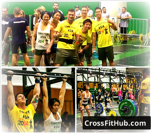 CrossFit-Athletes-of-CrossFit-Hub
