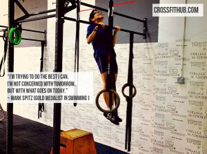 20 CrossFit Athletes Who Will Inspire You To Live a Great Life!