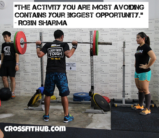 CrossFit-Strength-And-Conditioning