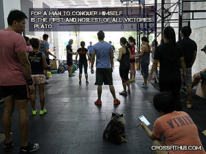 5 Awesome Benefits of CrossFit Exercises