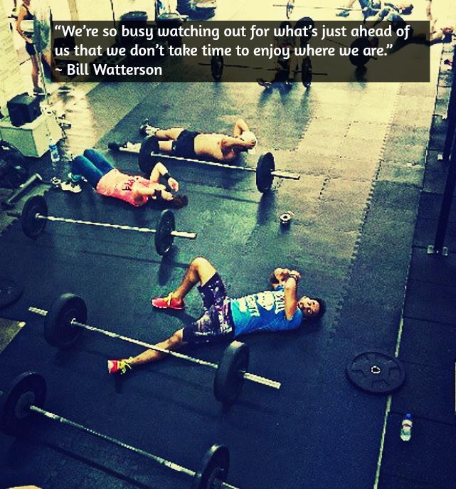 CrossFit-WOD-CrossFit-Hub