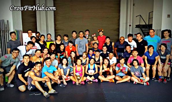 CrossFit-Hub-Singapore