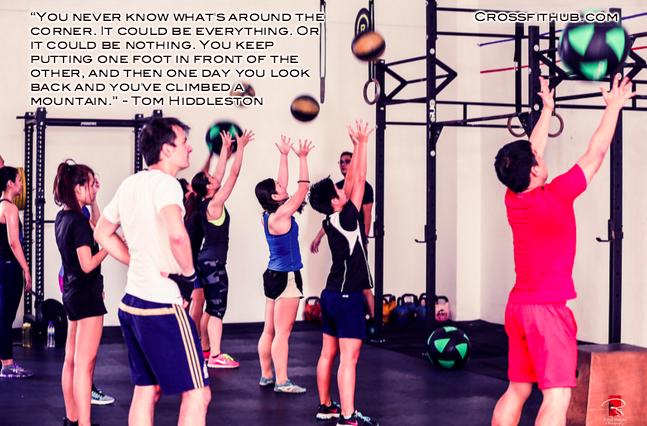 CrossFit-Singapore